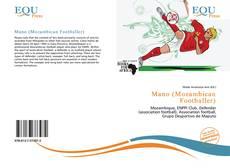 Bookcover of Mano (Mozambican Footballer)