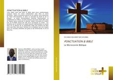 Buchcover von PONCTUATION & BIBLE