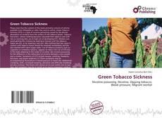 Green Tobacco Sickness的封面