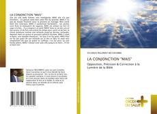 "Bookcover of LA CONJONCTION ""MAIS"""