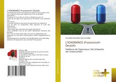 Portada del libro de L'IGNORANCE (Franzosisch-Deutsh)