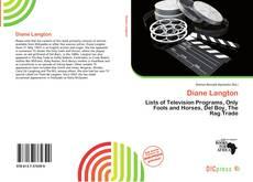 Bookcover of Diane Langton
