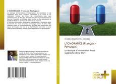 L'IGNORANCE (Français-Portugais)的封面