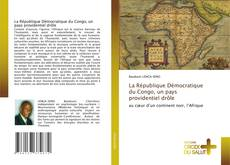 Borítókép a  La République Démocratique du Congo, un pays providentiel drôle - hoz