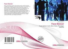 Bookcover of Face Dancer