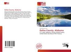 Bookcover of Dallas County, Alabama