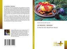 Portada del libro de LA MANNE/ MANNA