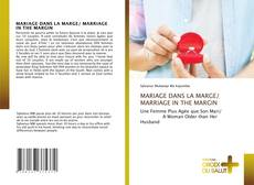 Portada del libro de MARIAGE DANS LA MARGE/ MARRIAGE IN THE MARGIN