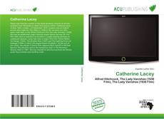 Bookcover of Catherine Lacey