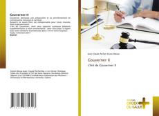 Bookcover of Gouverner II