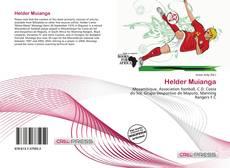 Bookcover of Helder Muianga