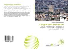 Обложка Longpré-les-Corps-Saints