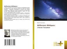 Bookcover of Réflexions Bibliques: