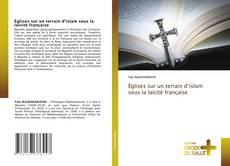 Borítókép a  Églises sur un terrain d'islam sous la laïcité française - hoz