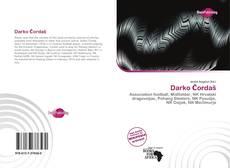 Bookcover of Darko Čordaš