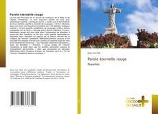 Parole éternelle rouge kitap kapağı