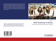 Bookcover of Book Inventory in Library