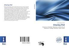 Copertina di Charley Pell