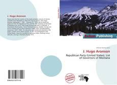 Buchcover von J. Hugo Aronson