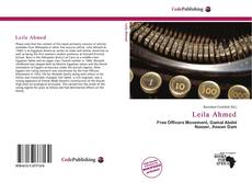 Bookcover of Leila Ahmed