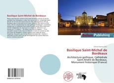 Обложка Basilique Saint-Michel de Bordeaux