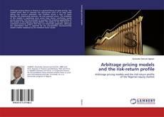 Buchcover von Arbitrage pricing models and the risk-return profile