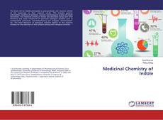 Bookcover of Medicinal Chemistry of Indole