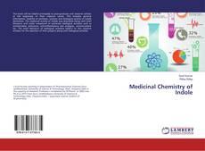 Copertina di Medicinal Chemistry of Indole