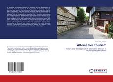 Couverture de Alternative Tourism