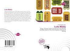 Bookcover of Luke Mably
