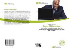 Bookcover of Ezzat El Kamhawi