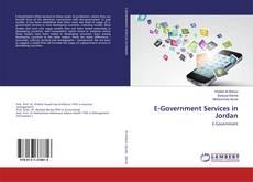 Bookcover of E-Government Services in Jordan