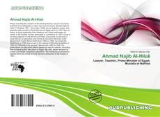 Borítókép a  Ahmad Najib Al-Hilali - hoz