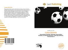 Buchcover von Lukas Schmitz