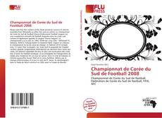 Bookcover of Championnat de Corée du Sud de Football 2008