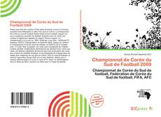 Bookcover of Championnat de Corée du Sud de Football 2009