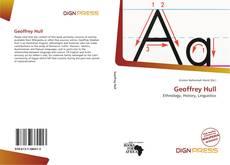 Buchcover von Geoffrey Hull
