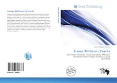 Couverture de Jimmy Williams (Coach)