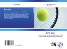 BMW Open的封面