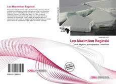 Leo Maximilian Baginski的封面