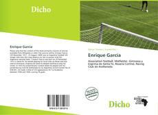 Enrique García的封面