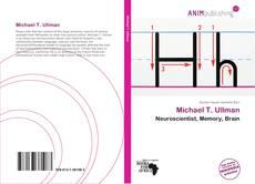 Обложка Michael T. Ullman