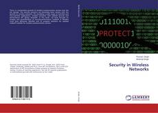 Couverture de Security in Wireless Networks