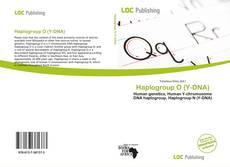 Haplogroup O (Y-DNA)的封面