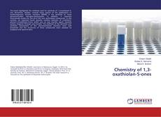 Bookcover of Chemistry of 1,3-oxathiolan-5-ones
