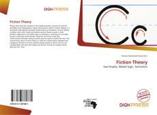 Couverture de Fiction Theory