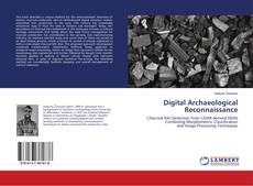 Bookcover of Digital Archaeological Reconnaissance