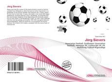 Buchcover von Jörg Sievers