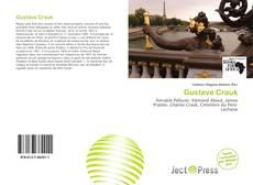 Buchcover von Gustave Crauk