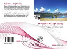 Portada del libro de Horseshoe Lake (Arizona)